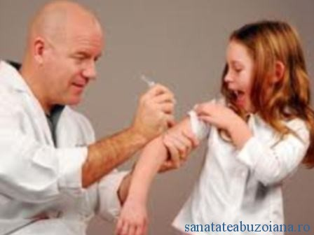 Rujeola Face Ravagii Sănătatea Buzoiană