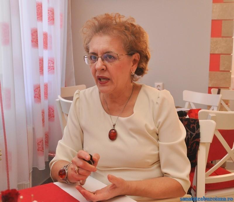 Dr. Karmecita Pricop