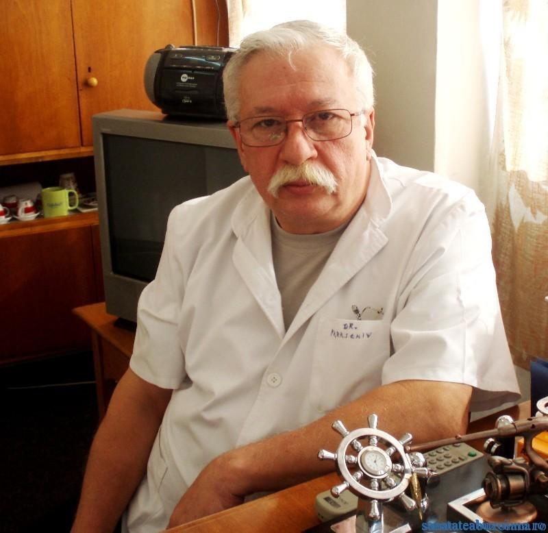 Dr. Paraschiv