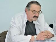 Dr. Alexandru Vasilescu - medic primar oncolog