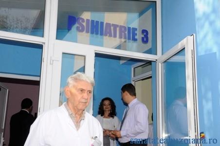 Dr. Sarion – sectia Psihiatrie 3 Sapoca  3