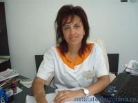 Dr. Luminita Dinu