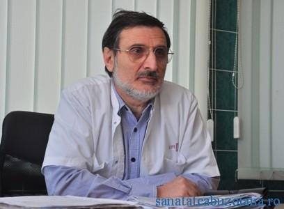 Dr. Mihai Horia Tache