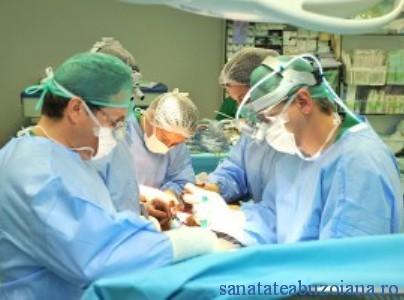 interventie chirurgicala cardiaca