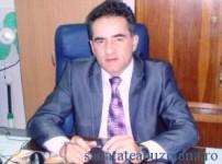 Jr. Adrian Danielescu, manager Sp. Rm. Sarat