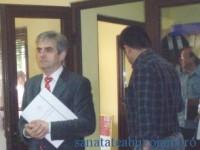 Nicolaescu la PNL Buzau