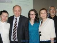 Transplantati de ficat si prof. Irinel Popescu