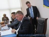 Sedinta Consiliu Judetean