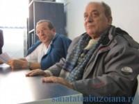 Dr. Ion Japie si dr. Nicolae Enache
