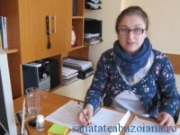Iulica Zinca, sef Centru