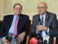 Dr. Fr. L. Delmonico si dr. I. Popescu