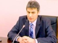 Subprefectul Alecu Vasile
