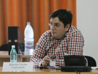 Nicolae Banicioiu, ministru interimar al Sanatatii