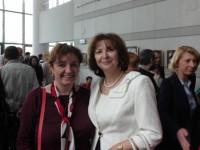 Dr. Crina Stefanescu - Ziua Transplantului