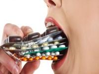 Românii, printre cei mai mari consumatori de antibiotice din Uniunea Europeană