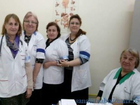 protest medici de familie-cabinet Sandra Alexiu