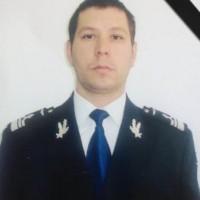 Capitan comandor Voicu Socae