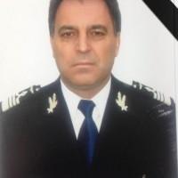 Comandor Doru Gavril