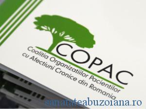 COPAC și Ambasada Franței îndeamnă pacienții să pledeze pentru drepturile lor
