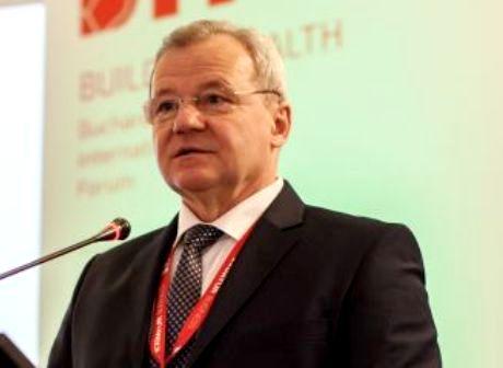 Dr. Gheorghe Borcean