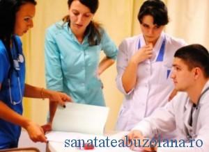 """Colegiul Medicilor cere """"respectarea timpului de lucru în spitale"""""""