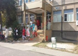 Moș Crăciun aduce noi doctori la SJU Buzău