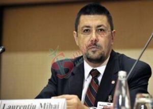 Laurențiu Mihai este noul președinte al Casei Naționale de Asigurări de Sănătate