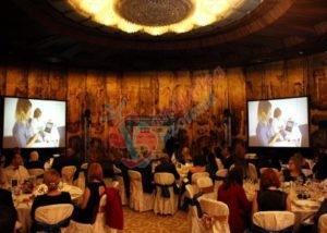38.000 de euro, strânși la Balul Steluțelor, pentru copiii cu boli grave