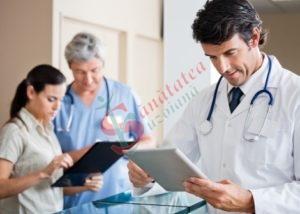 S-a încheiat primul parteneriat între organizațiile sindicale ale medicilor