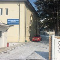 Centrul de Sanatate Multifunctional Parscov