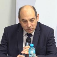 Prof. dr. Corin Badiu