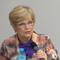 Dr. Rodica Tănăsescu - SNMF