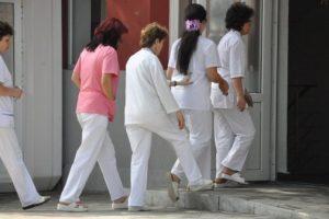 Concurență acerbă pentru posturile de asistent medical de la SJU Buzău
