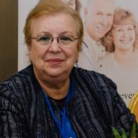 Prof. univ dr. Elvira Craiu