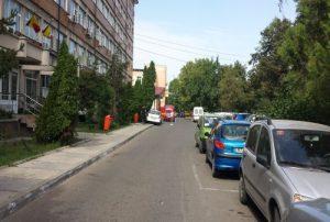 Examen de promovare în grad, la SJU Buzău