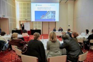 România a găzduit Academia de toamna a Federației Europene a Asociațiilor de Neurologie