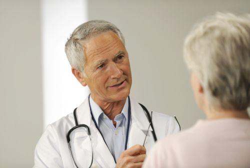 medic pensionar