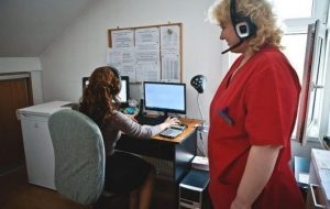 Serviciul ALOPEDI ar putea fi integrat în sistemul național de telemedicină
