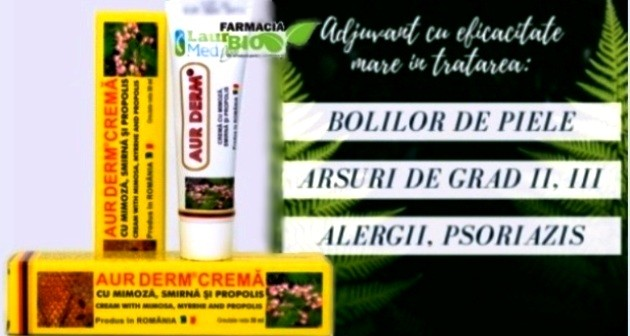 crema-cu-mimoza-smirna-si-propolis retrasa din farmacii