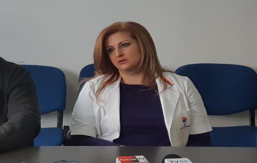 Dr. Alina Diacenco