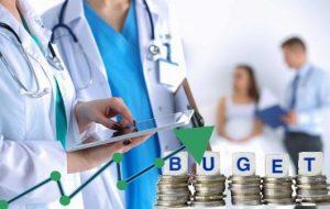 Bugetul alocat programelor naționale de sănătate, în creștere cu 13,5% față de anul trecut