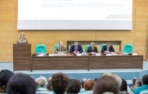 Spitalul Militar Central a prezentat raportul de autoevaluare pe anul trecut