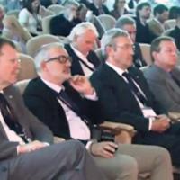 Participanti Congres