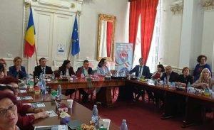 """""""Un pas spre comunitate"""" pentru persoanele cu dizabilități din Buzău"""