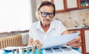 Legea pensiilor, modificată din nou