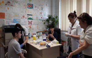 Pacienții cu hepatite cronice își pot obține rețetele compensate de la medicii de familie