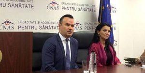 Zilele lui Răzvan Vulcănescu la conducerea CNAS, par numărate