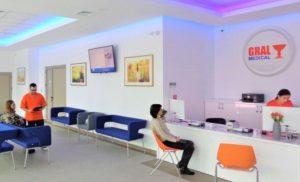 Gral Medical inaugurează un nou spital