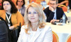 Medicul Alina Tănase, noul manager al Institutului Fundeni