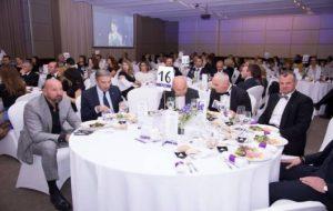 Gala din Inimă pentru Viitor a ajuns la cea de-a șaptea ediție